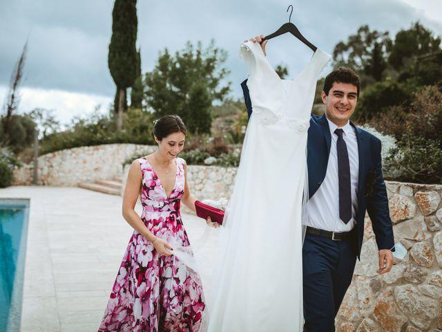 Il matrimonio di Martin e Hélène a Gaeta, Latina 16