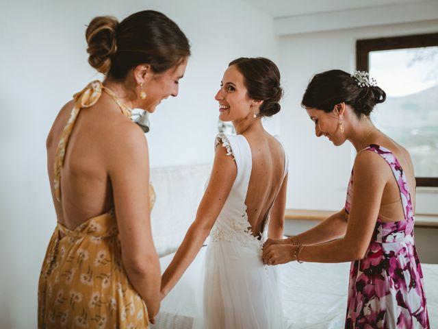 Il matrimonio di Martin e Hélène a Gaeta, Latina 18