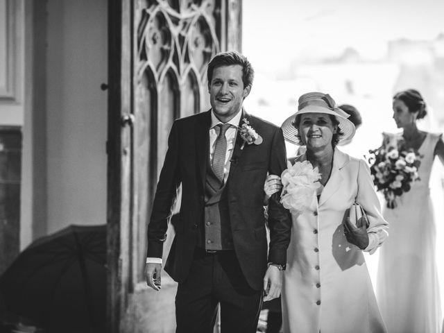 Il matrimonio di Martin e Hélène a Gaeta, Latina 24