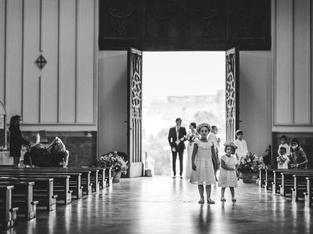 Il matrimonio di Martin e Hélène a Gaeta, Latina 25