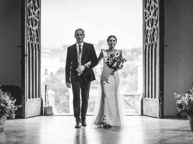 Il matrimonio di Martin e Hélène a Gaeta, Latina 26