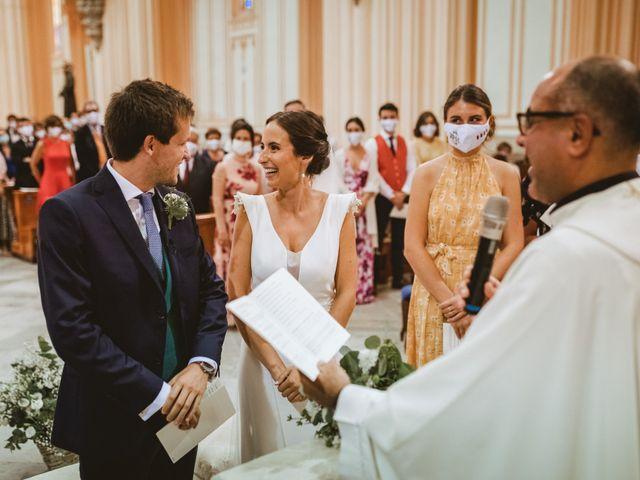 Il matrimonio di Martin e Hélène a Gaeta, Latina 29