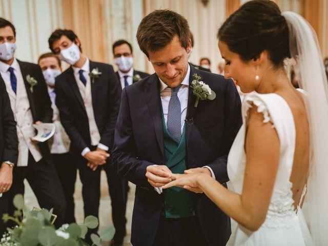 Il matrimonio di Martin e Hélène a Gaeta, Latina 32