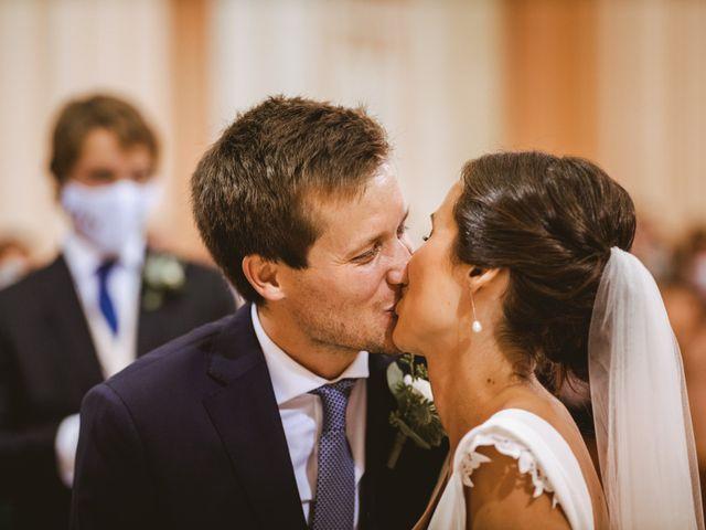 Il matrimonio di Martin e Hélène a Gaeta, Latina 34