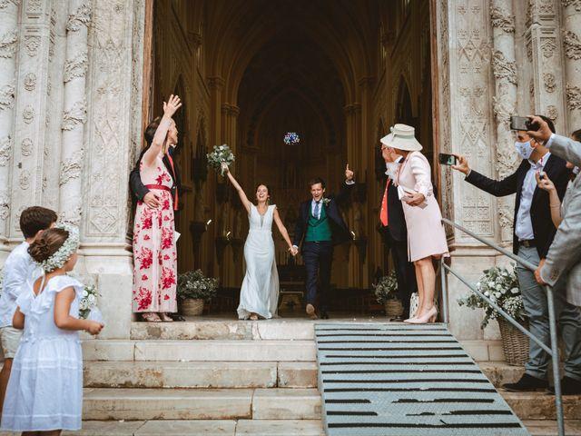 Il matrimonio di Martin e Hélène a Gaeta, Latina 39