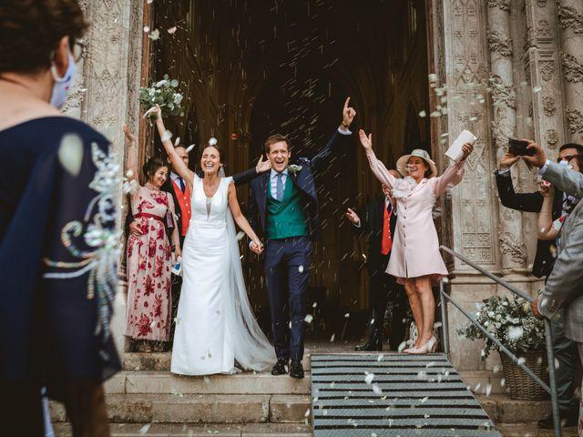Il matrimonio di Martin e Hélène a Gaeta, Latina 41