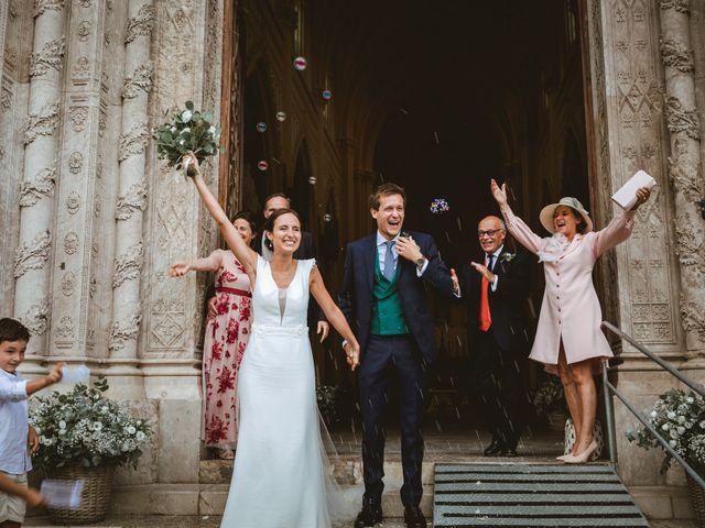 Il matrimonio di Martin e Hélène a Gaeta, Latina 42