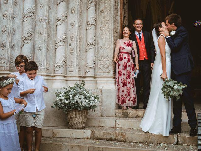 Il matrimonio di Martin e Hélène a Gaeta, Latina 43