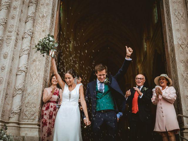 Il matrimonio di Martin e Hélène a Gaeta, Latina 44