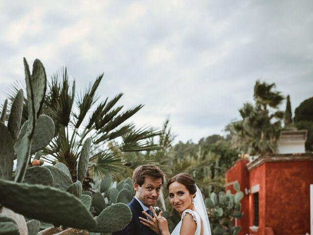 Il matrimonio di Martin e Hélène a Gaeta, Latina 57