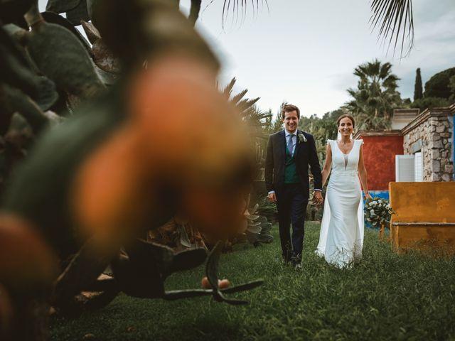 Il matrimonio di Martin e Hélène a Gaeta, Latina 59
