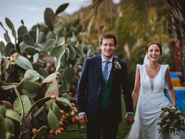 Il matrimonio di Martin e Hélène a Gaeta, Latina 60
