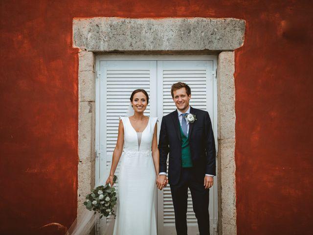 Il matrimonio di Martin e Hélène a Gaeta, Latina 61