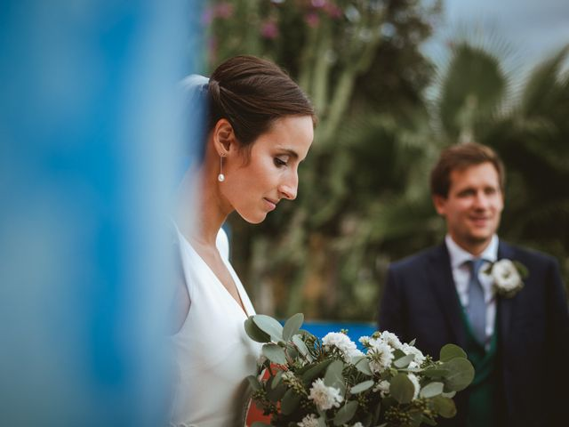 Il matrimonio di Martin e Hélène a Gaeta, Latina 63