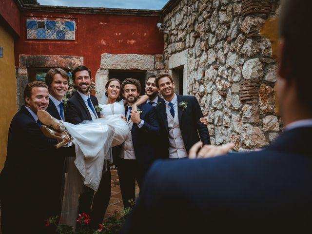 Il matrimonio di Martin e Hélène a Gaeta, Latina 65