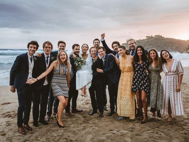 Il matrimonio di Martin e Hélène a Gaeta, Latina 69
