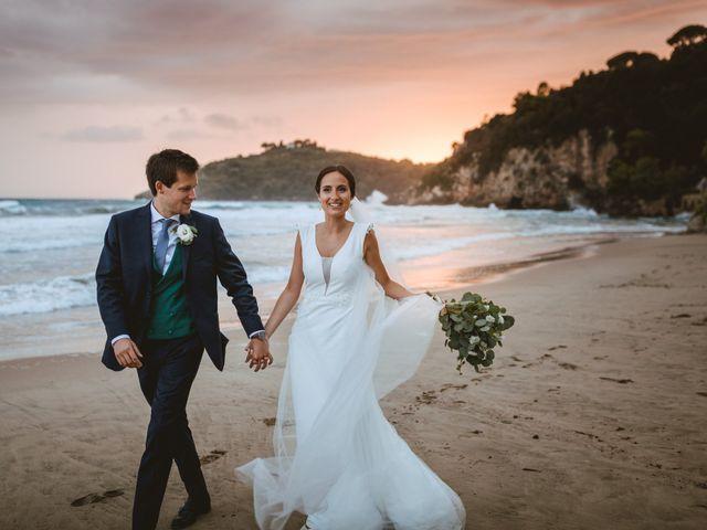 Il matrimonio di Martin e Hélène a Gaeta, Latina 70