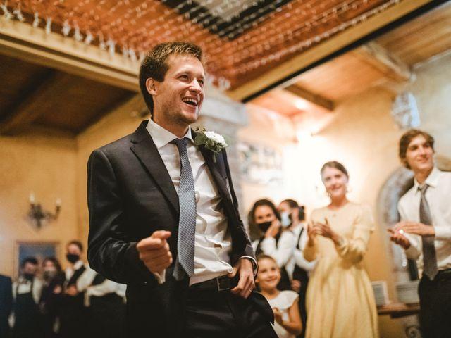 Il matrimonio di Martin e Hélène a Gaeta, Latina 72