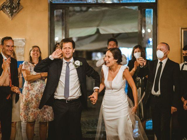 Il matrimonio di Martin e Hélène a Gaeta, Latina 74
