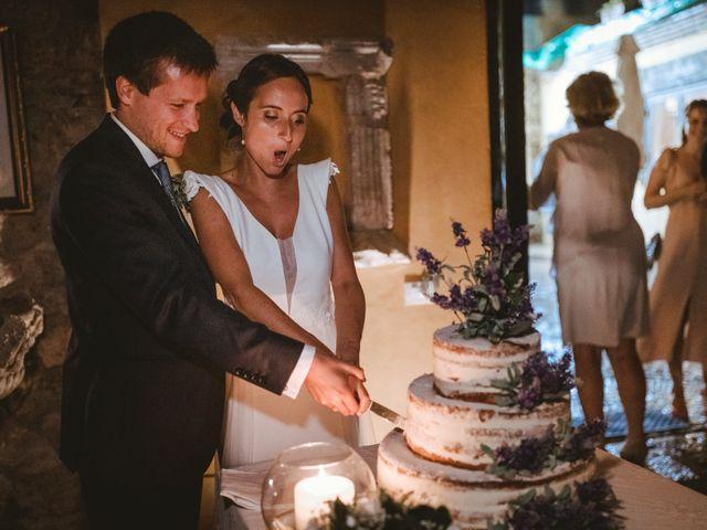 Il matrimonio di Martin e Hélène a Gaeta, Latina 83