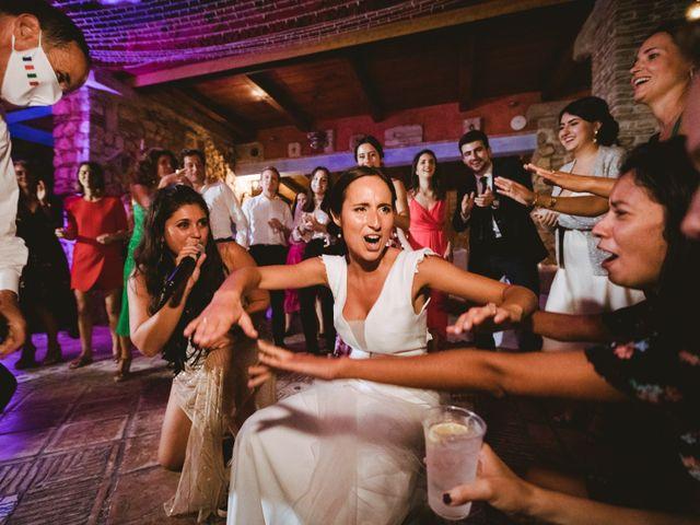 Il matrimonio di Martin e Hélène a Gaeta, Latina 95