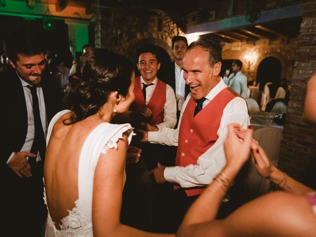 Il matrimonio di Martin e Hélène a Gaeta, Latina 99
