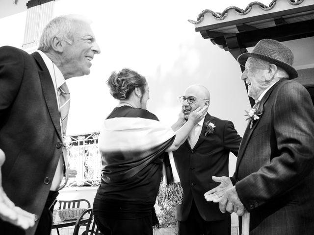 Il matrimonio di Luca e Alessia a Massa Martana, Perugia 1