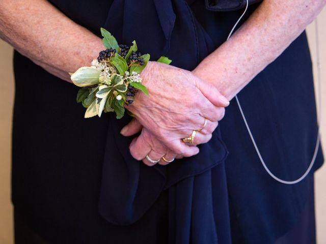 Il matrimonio di Luca e Alessia a Massa Martana, Perugia 19