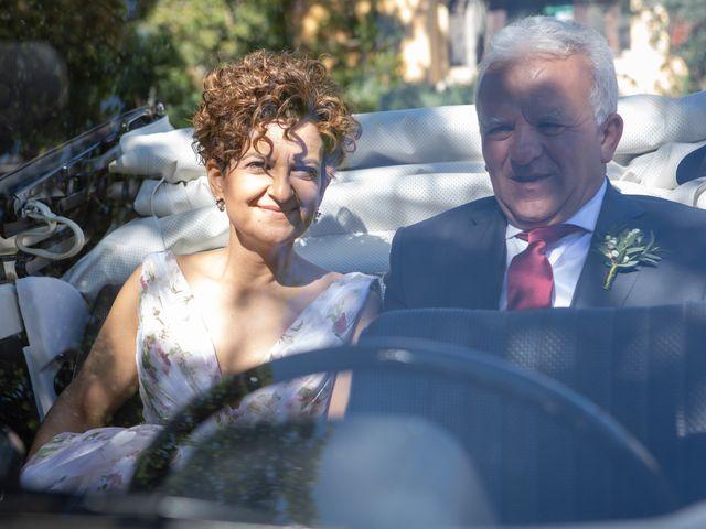 Il matrimonio di Luca e Alessia a Massa Martana, Perugia 23