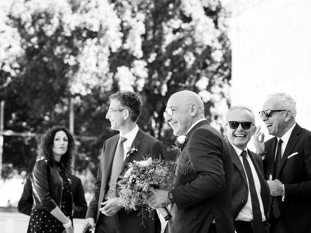 Il matrimonio di Luca e Alessia a Massa Martana, Perugia 24