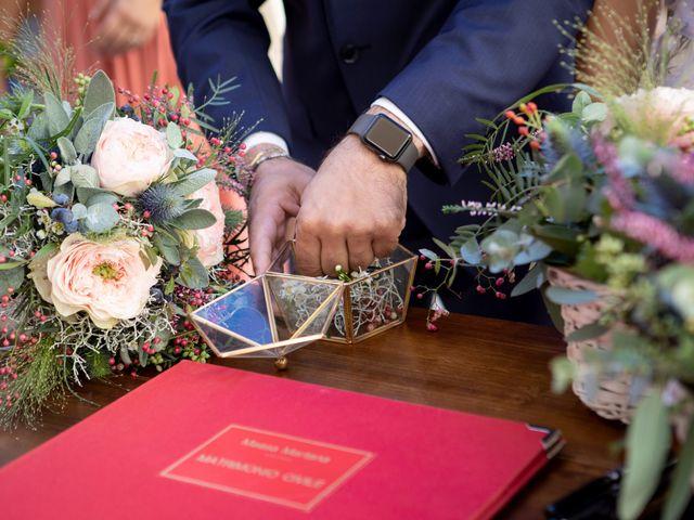 Il matrimonio di Luca e Alessia a Massa Martana, Perugia 29