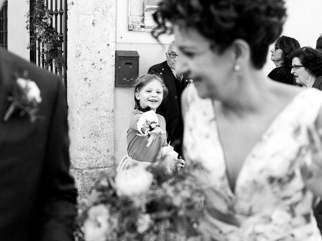 Il matrimonio di Luca e Alessia a Massa Martana, Perugia 39
