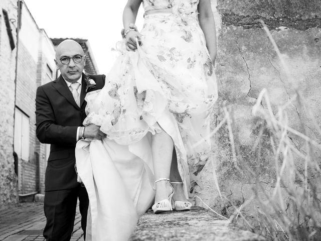Il matrimonio di Luca e Alessia a Massa Martana, Perugia 51