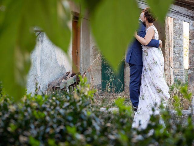 Il matrimonio di Luca e Alessia a Massa Martana, Perugia 52