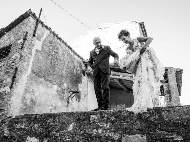 Il matrimonio di Luca e Alessia a Massa Martana, Perugia 53