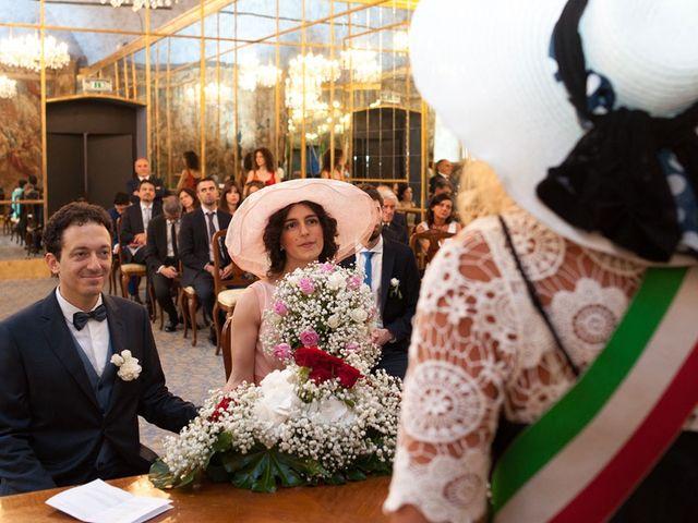 Il matrimonio di Andrea e Greta a Milano, Milano 11
