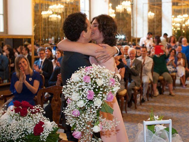 Il matrimonio di Andrea e Greta a Milano, Milano 12