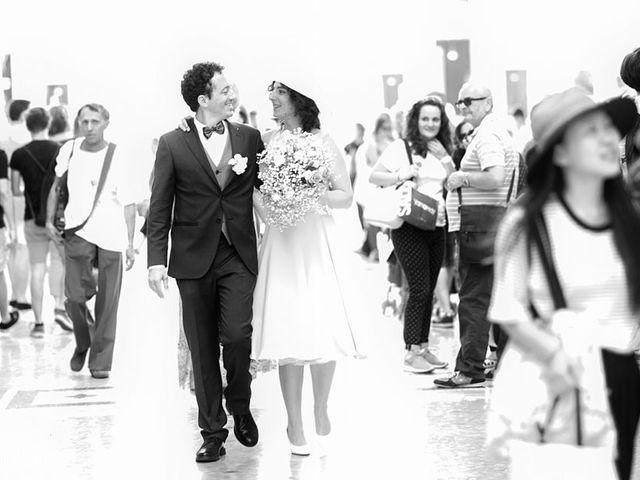 Il matrimonio di Andrea e Greta a Milano, Milano 18