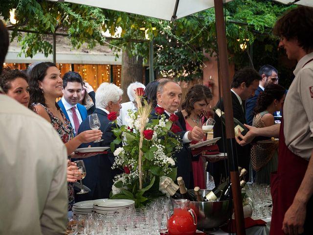 Il matrimonio di Andrea e Greta a Milano, Milano 26