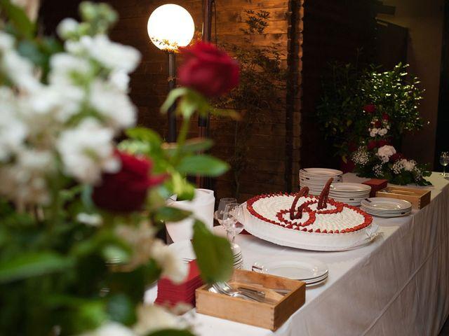 Il matrimonio di Andrea e Greta a Milano, Milano 35