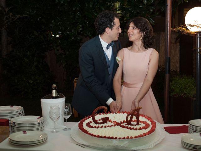 Il matrimonio di Andrea e Greta a Milano, Milano 36