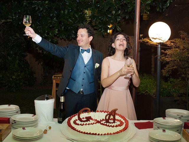Il matrimonio di Andrea e Greta a Milano, Milano 37