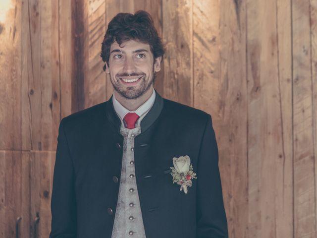 Il matrimonio di Riccardo e Laura a Corvara in Badia- Corvara, Bolzano 25
