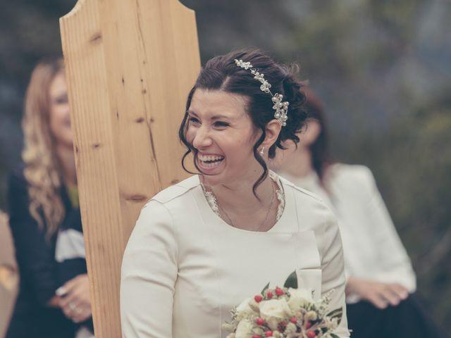 Il matrimonio di Riccardo e Laura a Corvara in Badia- Corvara, Bolzano 51