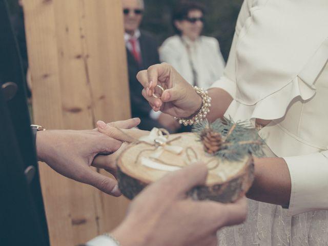 Il matrimonio di Riccardo e Laura a Corvara in Badia- Corvara, Bolzano 59