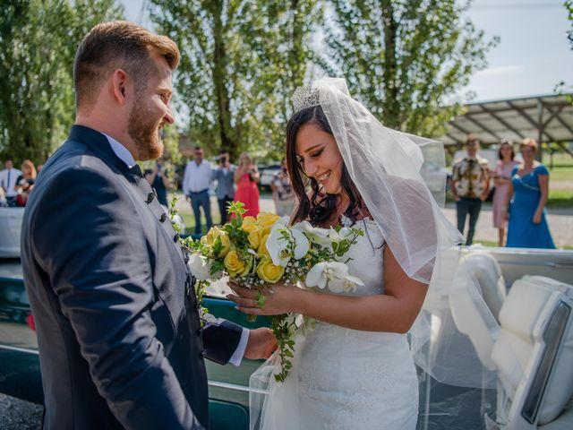 Il matrimonio di Giancarla e Arnes a Padova, Padova 29