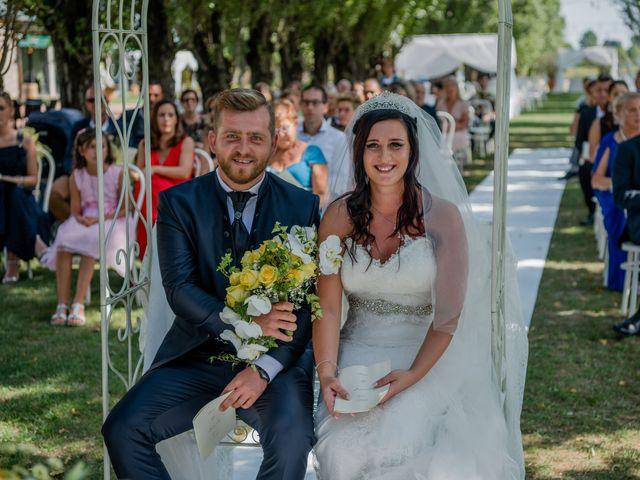 Il matrimonio di Giancarla e Arnes a Padova, Padova 32