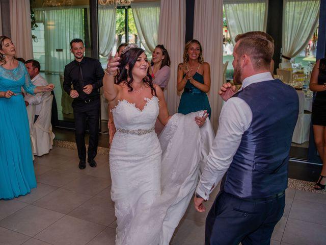 Il matrimonio di Giancarla e Arnes a Padova, Padova 70