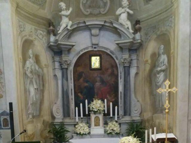 Il matrimonio di Alessandro  e Cecilia  a San Giuliano Terme, Pisa 3
