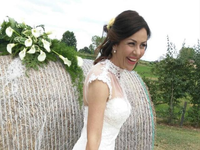 Il matrimonio di Alessandro  e Cecilia  a San Giuliano Terme, Pisa 6